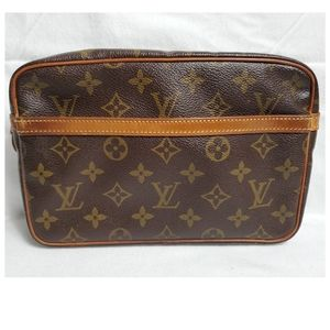 Authentic Preowned LV Compiegne